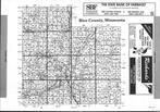 Index Map, Rice County 2001